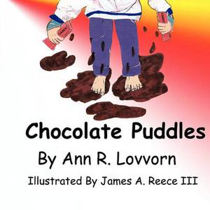 Chocolate Puddles
