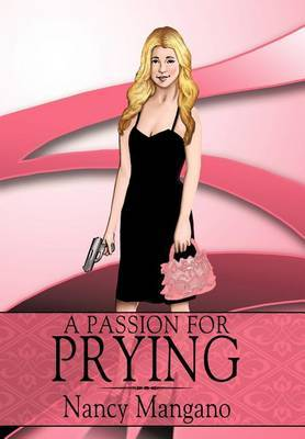A Passion for Prying
