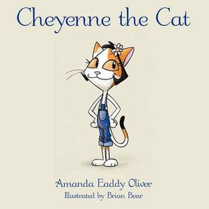 Cheyenne the Cat