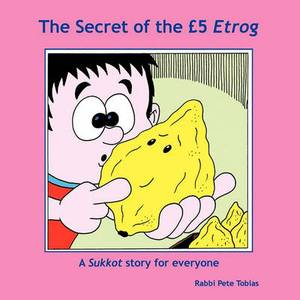 The Secret of the GBP5 Etrog