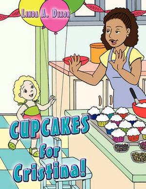 Cupcakes for Cristina!