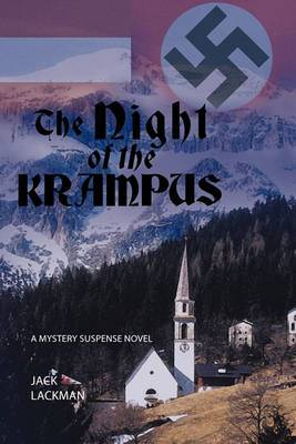 The Night of the Krampus: A Mystery Suspense Novel