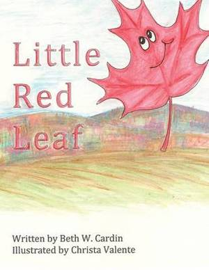 Little Red Leaf