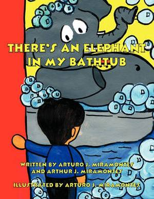 There's an Elephant in My Bathtub
