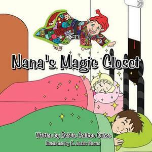 Nana's Magic Closet