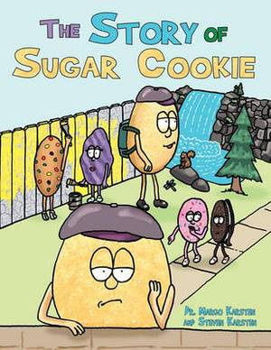 The Story of Sugar Cookie