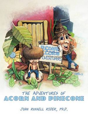 The Adventures of Acorn and Pinecone