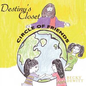 Destiny's Closet: Circle of Friends