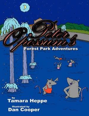 Peter Opossum's Forest Park Adventures