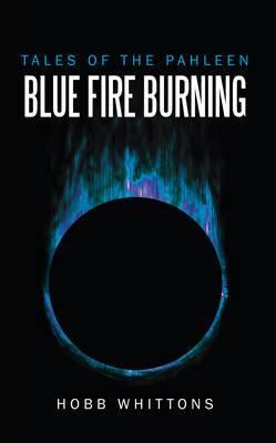 Blue Fire Burning