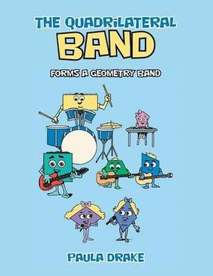 The Quadrilateral Band: Forms a Geometry Band