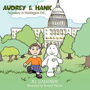 Audrey & Hank: Adventure in Washington D.C.