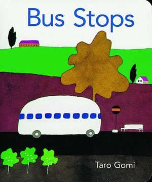 Bus Stops: 2013