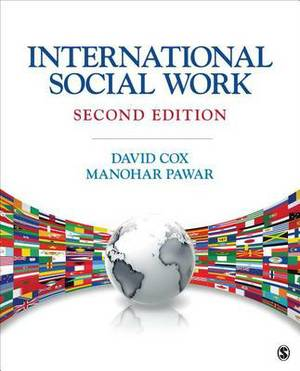 International Social Work: Issues, Strategies, and Programs