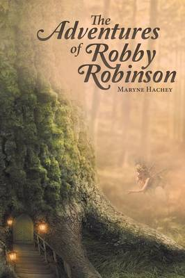 The Adventures of Robby Robinson