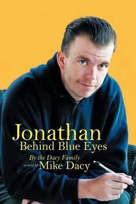 Jonathan Behind Blue Eyes