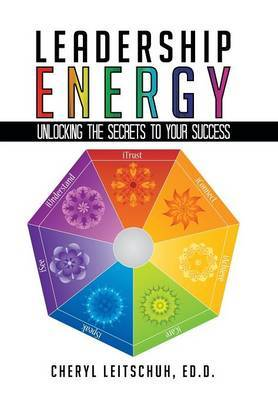 Leadership Energy: Unlocking the Secrets to Your Success