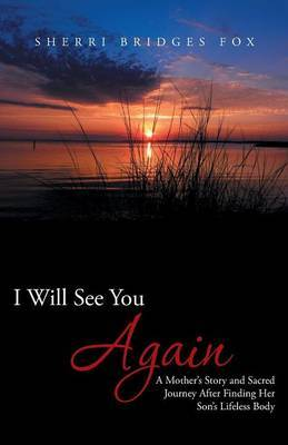 I Will See You Again: A Mother's Story and Sacred Journey After Finding Her Son's Lifeless Body
