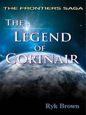 The Legend of Corinair