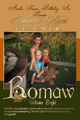 Bomaw - Volume Eight: The Beauty of Man and Woman