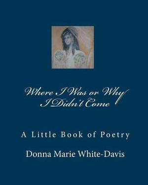 Where I Was or Why I Didn't Come: A Little Book of Poetry