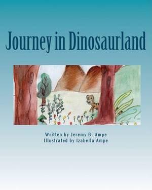 Journey in Dinosaurland