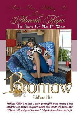 Bomaw - Volume Ten: The Beauty of Man and Woman