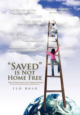 Saved Is Not Home Free