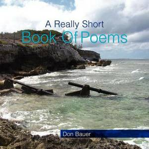 A Really Short Book of Poems