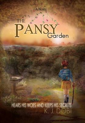 The Pansy Garden