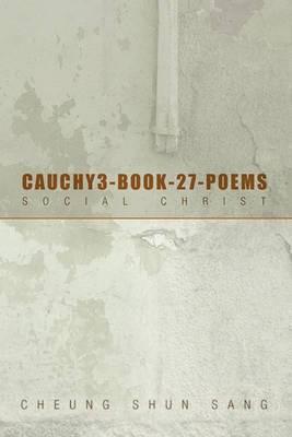 Cauchy3-Book-27-Poems