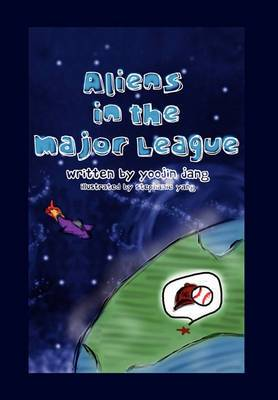Aliens in the Major League