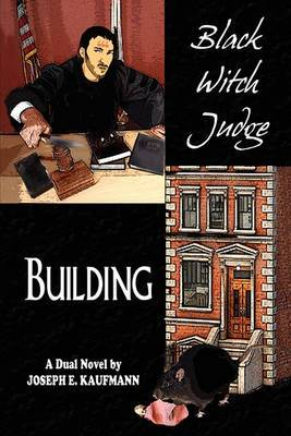 Black Witch Judge and Building