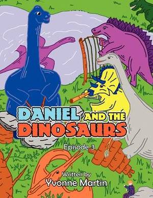 Daniel and the Dinosaurs: Episode 3