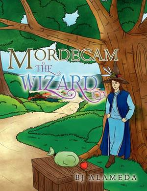 Mordecam the Wizard