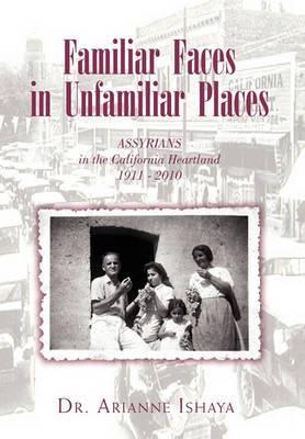 Familiar Faces in Unfamiliar Places