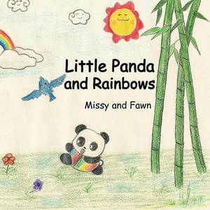 Little Panda and Rainbows