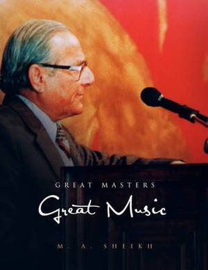 Great Masters Great Music