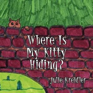 Where Is My Kitty Hiding?