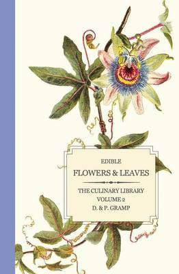 Edible Flowers & Leaves
