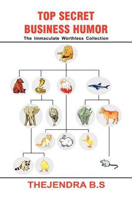 Top Secret Business Humor: The Immaculate Worthless Collection
