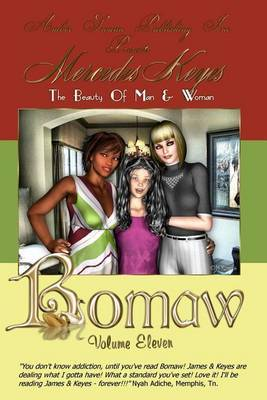 Bomaw - Volume Eleven: The Beauty of Man and Woman