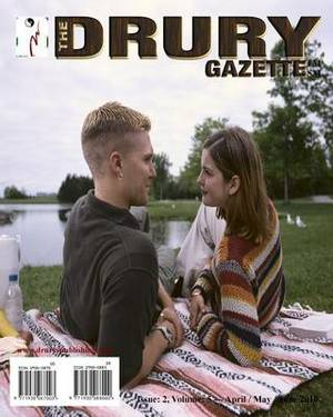 The Drury Gazette: Issue 2, Volume 5 - April / May / June 2010