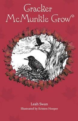 Cracker McMunkle Crow