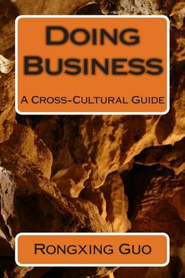 Doing Business: A Cross-Cultural Guide