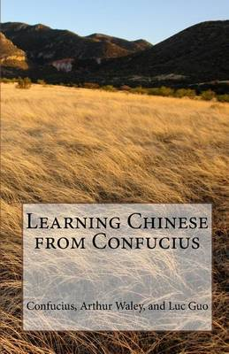 Learning Chinese from Confucius