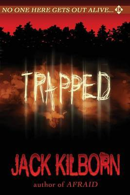 Trapped: A Novel of Terror