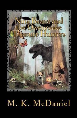 Nina Beana and the Owenroake Treasure Hunters
