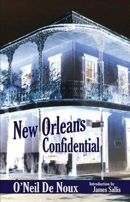 New Orleans Confidential