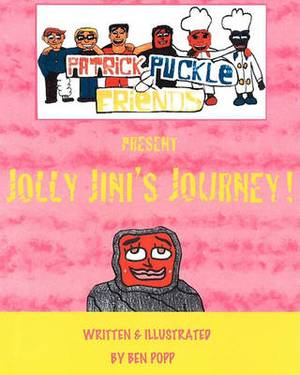Patrick Puckle & Friends Present Jolly Jini's Journey!